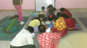 Women literacy program (2)